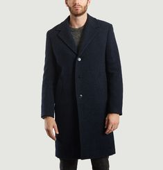 Manteau New Worth