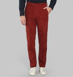 Lucas Trousers