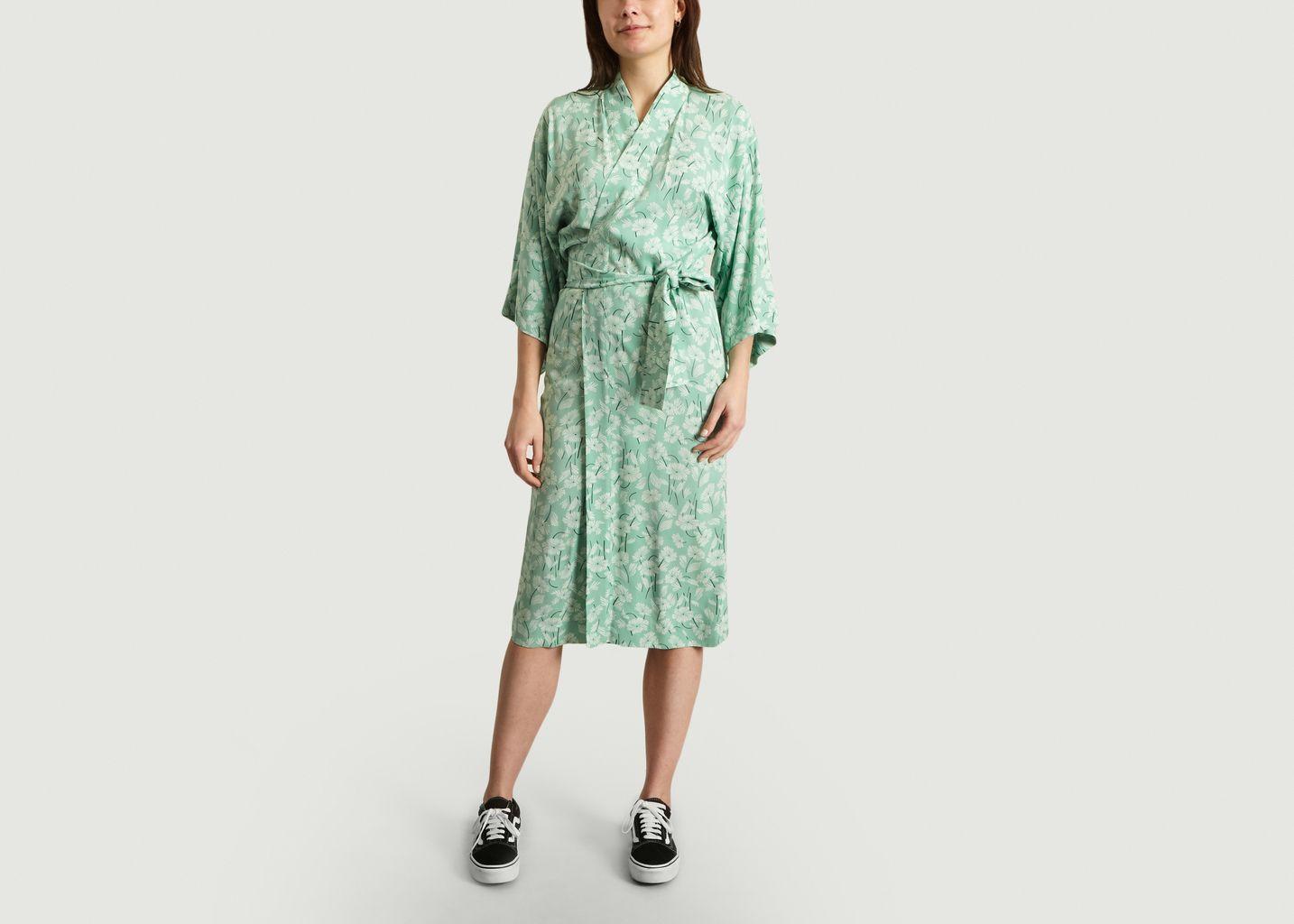 Robe Kimono - agnès b.