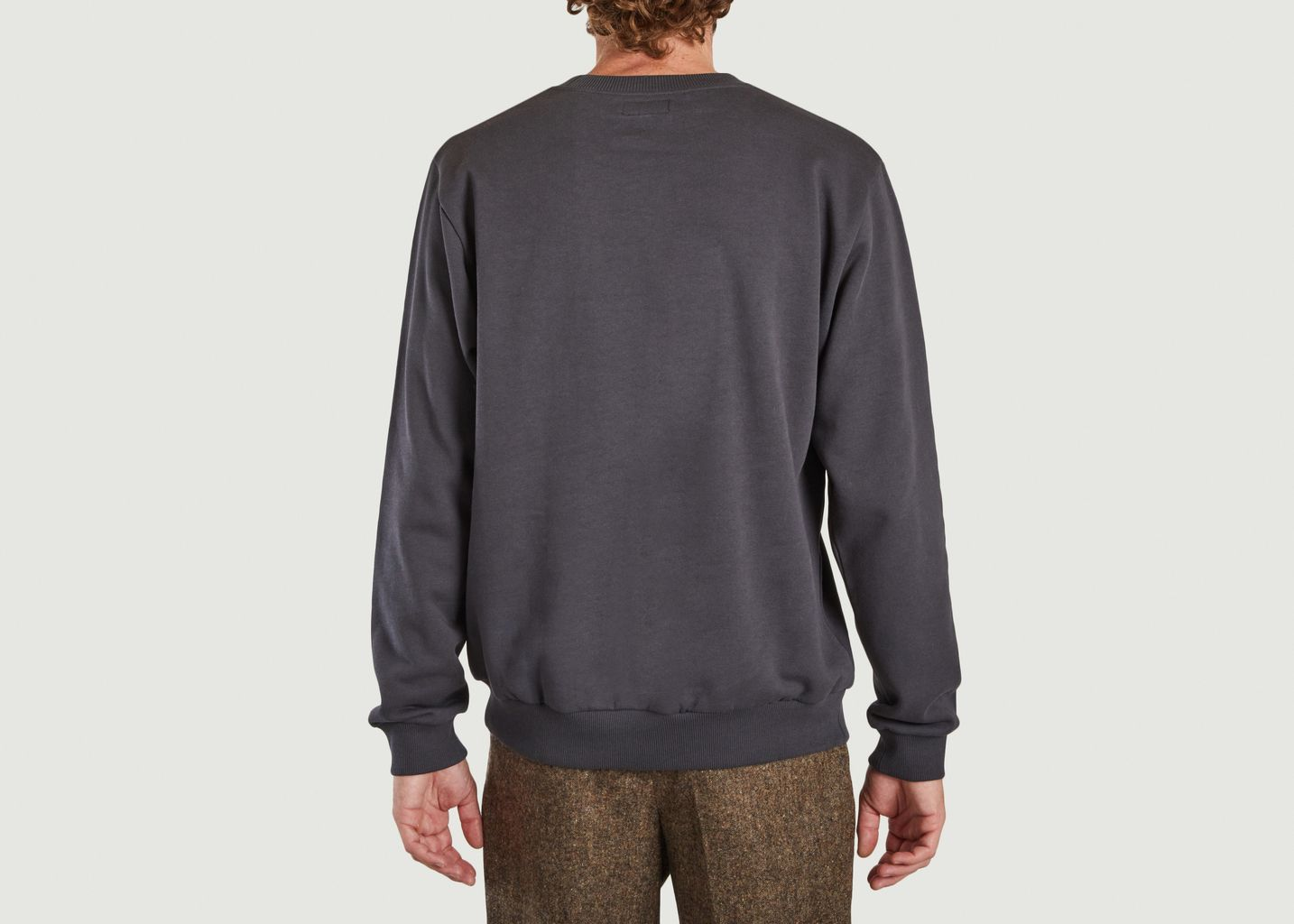 Sweatshirt Cup - agnès b.