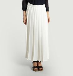Heaven Pleated Midi
