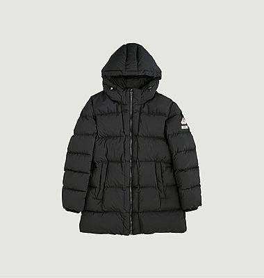 Agnes b x Pyrenex Puffer Jacket