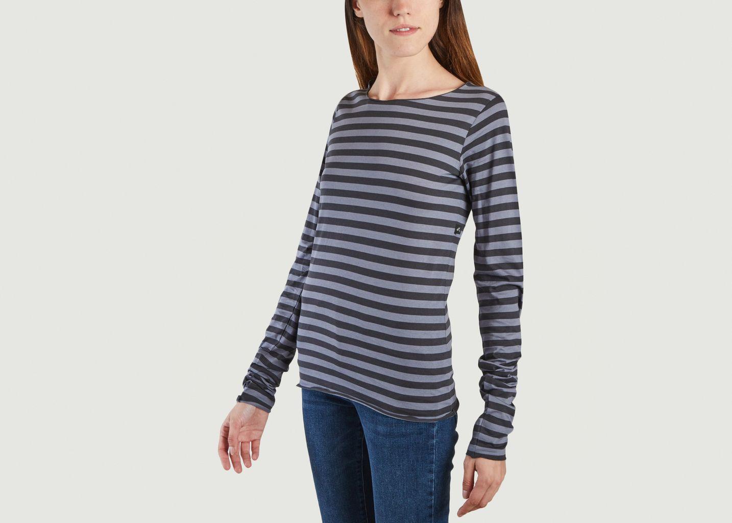 Tee-shirt Ultra à rayures  - agnès b.