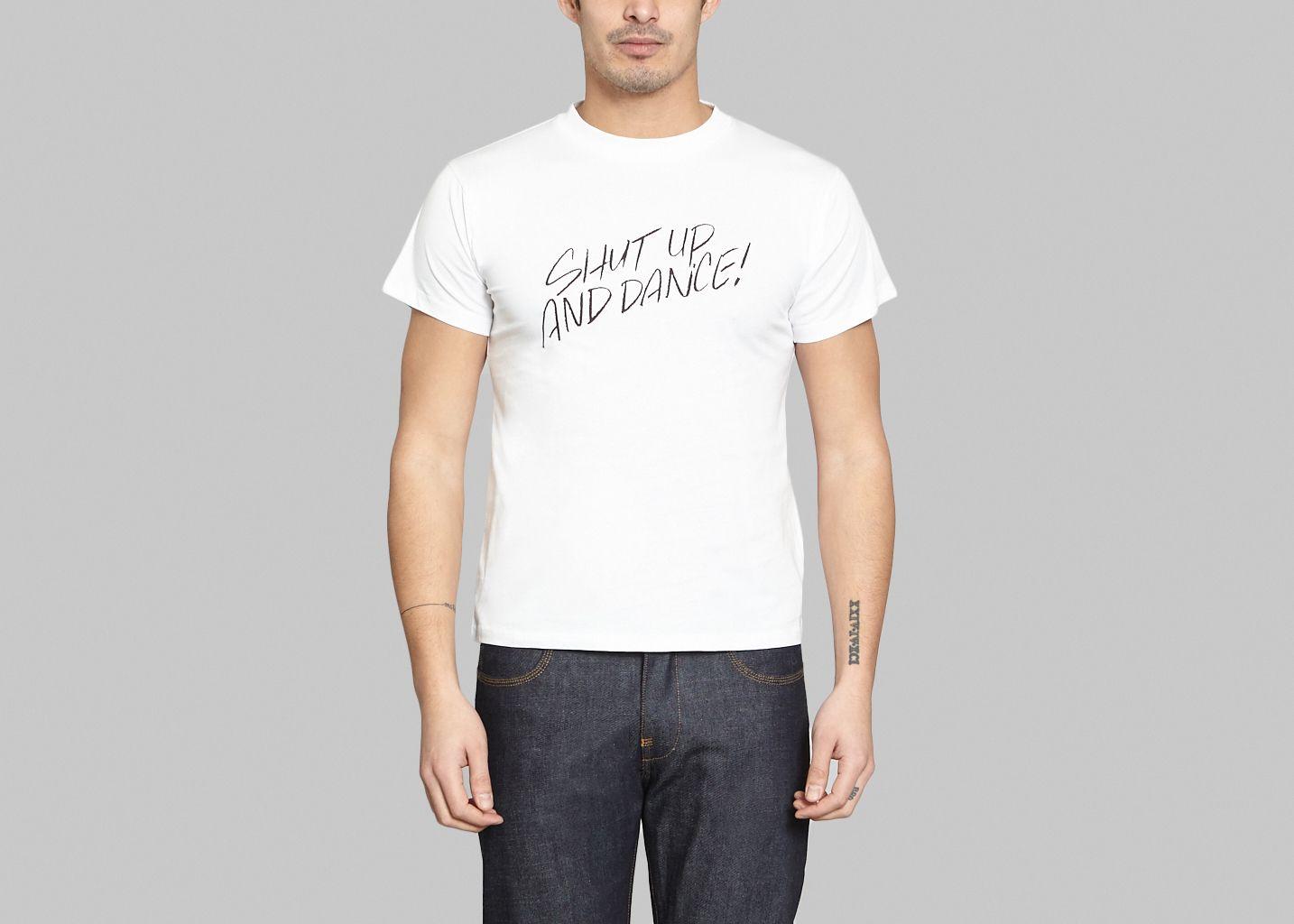 Tee-Shirt Sympa Skii - agnès b.