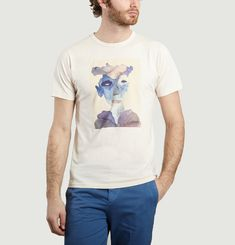 T-Shirt Coulos