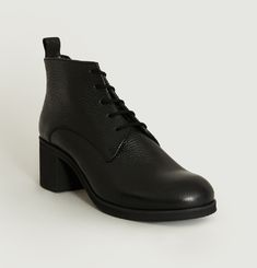 Bottines Manhattan