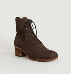 Justine Boots