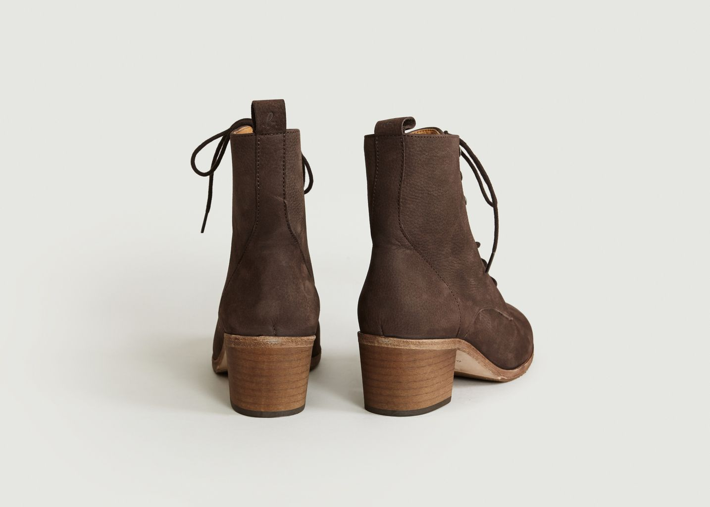 Justine Boots - agnès b.