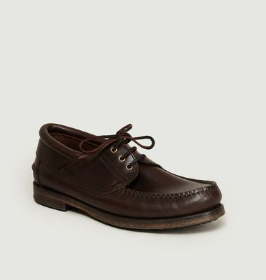 Leon Boat Shoes