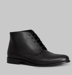 Bottines Samuel