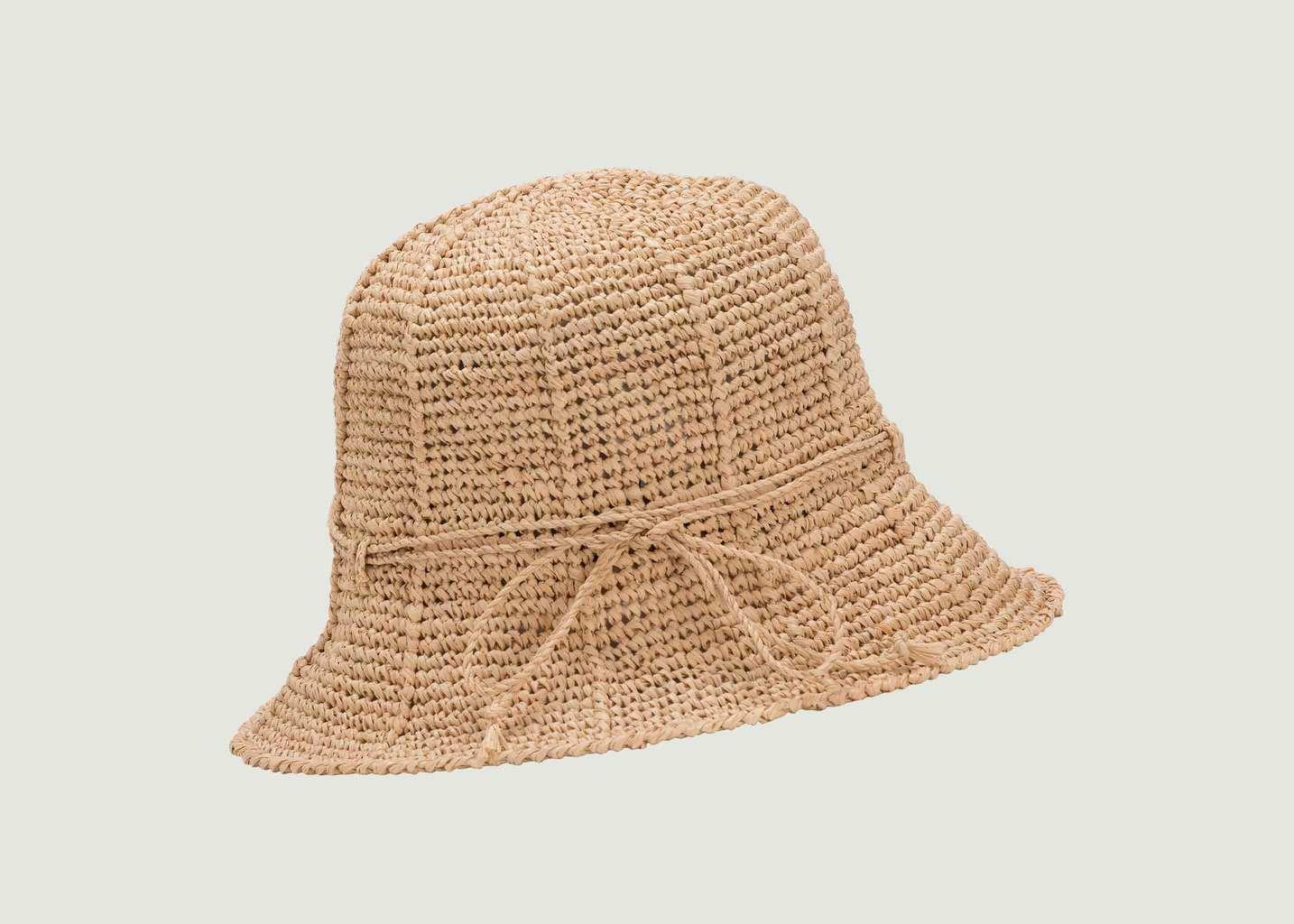 Chapeau Nora - agnès b.