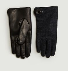 William Gloves