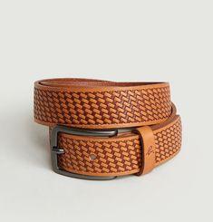 Erico Leather Belt