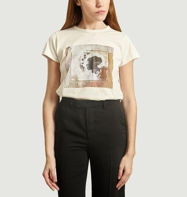 T-Shirt Brando Par Loulou Picasso