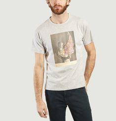T-Shirt Coulos Bishop