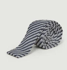 Enry Striped Tie