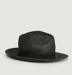 Wilfried Paper Hat