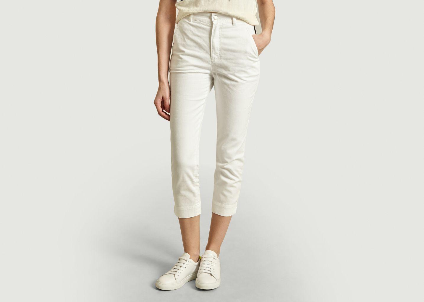 Pantalon 7/8e Marilyn - agnès b.