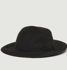 Alana canvas hat