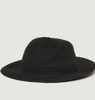 Chapeau en toile Alana