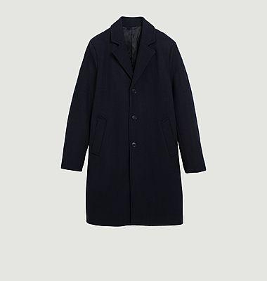 Manteau Shady en laine