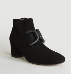 Bottines Lanuit
