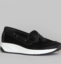 Mokisson Loafers