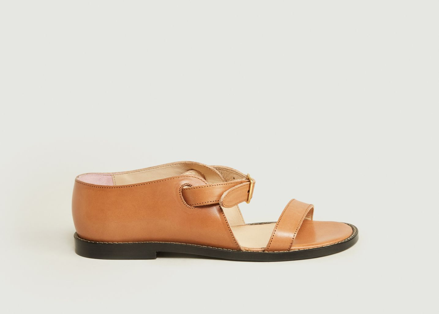 Marques Chaussure femme An Hour And A Shower femme Miso Tobacco
