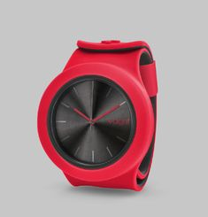 Montre Red is Dead