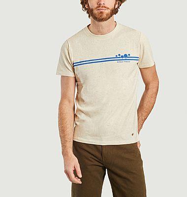T-Shirt Faguo Aigle