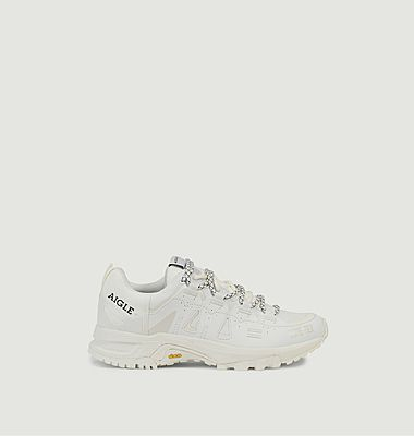 Sneakers Gore-Tex Blanches