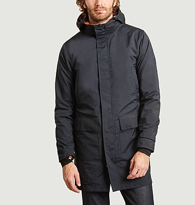Parka Zurbanjacket