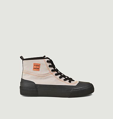 Sneakers montantes Aigle x Koché