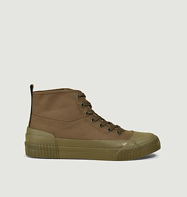 Sneakers Rubber Mid