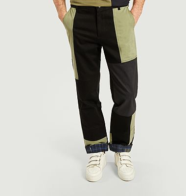 Pantalon Koche