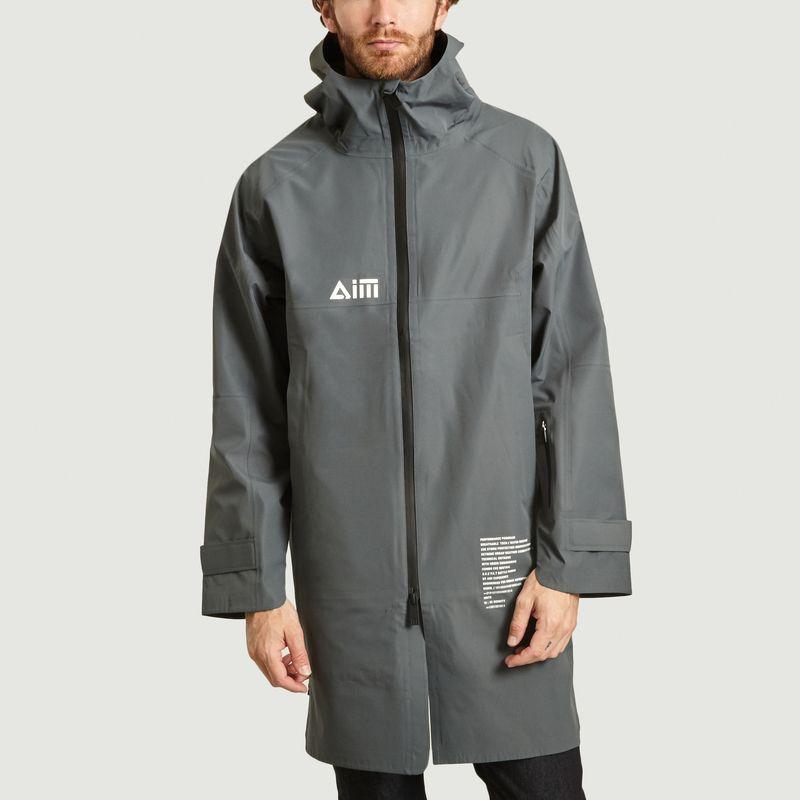 Veste de pluie AIM - AIM Experience