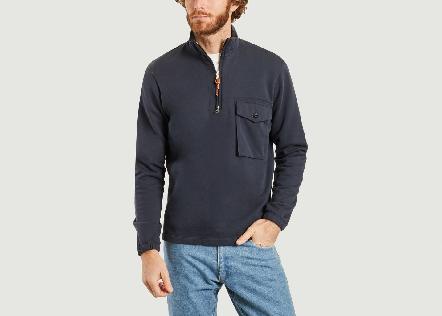 Sweatshirt Tactique - Albam