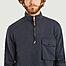 matière Sweatshirt Tactique - Albam