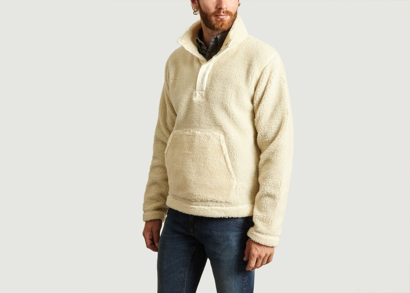 Pull Curly - Albam