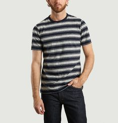 T-Shirt Vintage Stripe