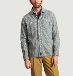 Carpenters shirt Albam