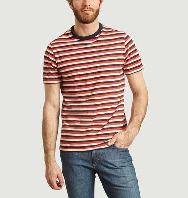 T-shirt rayé Classic