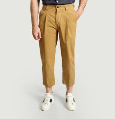 GD Ripstop trousers