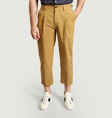 Pantalon GD Ripstop à pinces