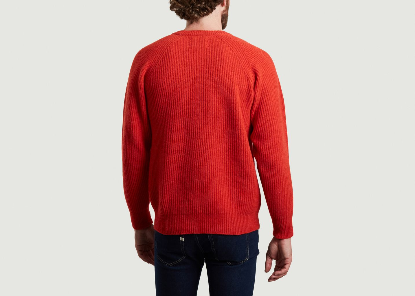 Pull col rond - Albam