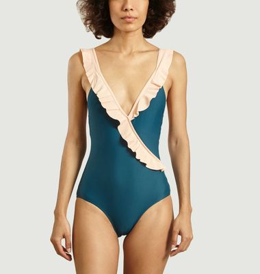 One-piece swimsuit Pina