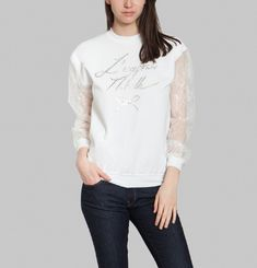 L'Exception Mabille Sweatshirt