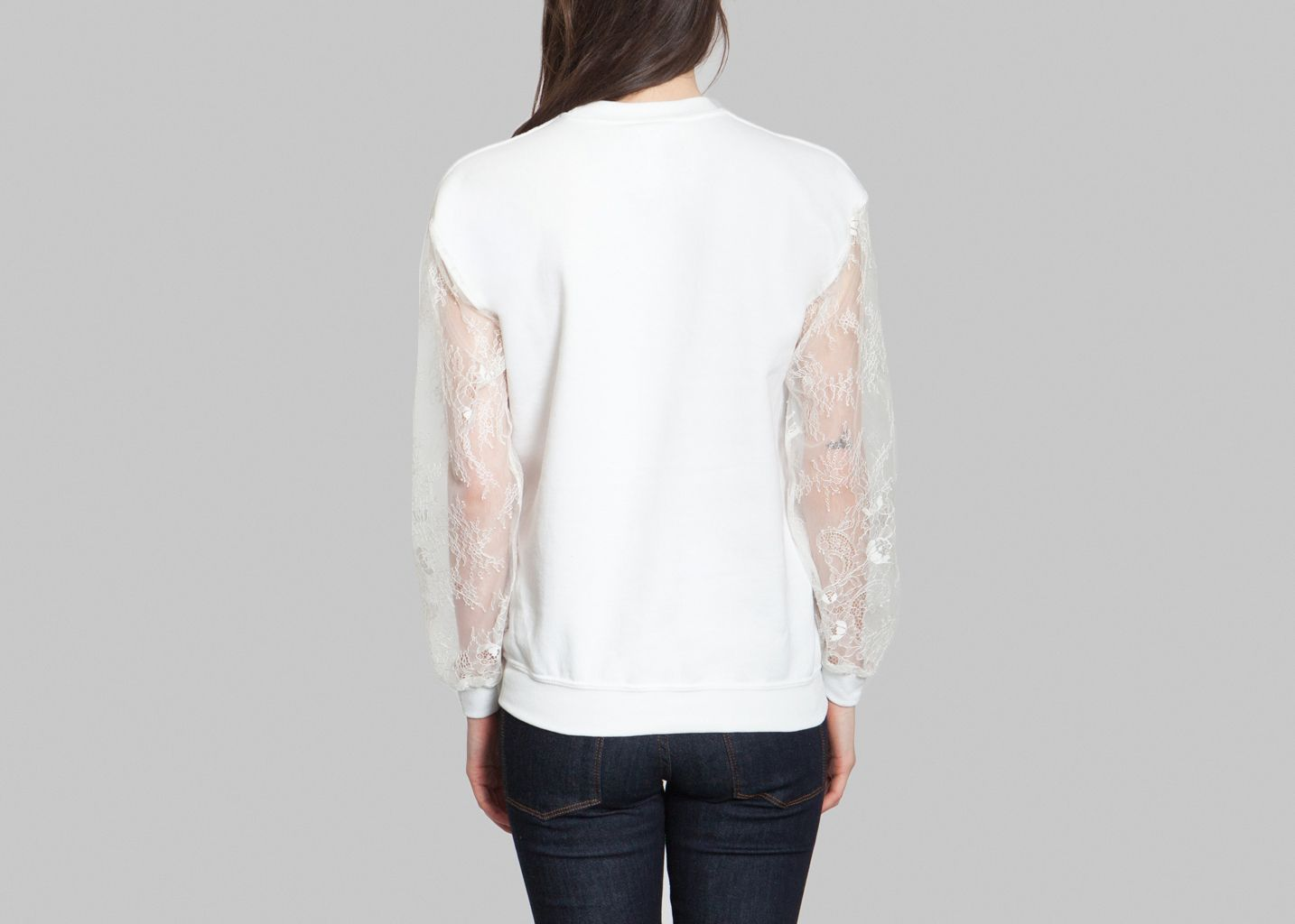 Sweat L'Exception Mabille - Alexis Mabille