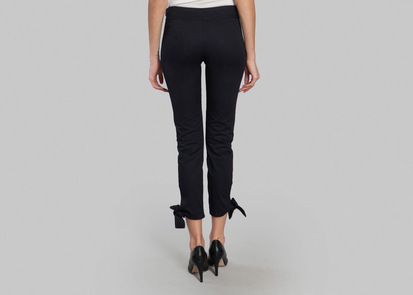 Pantalon Noeuds - Alexis Mabille