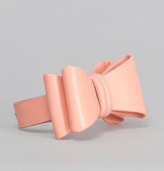 Bow Tie Cuff